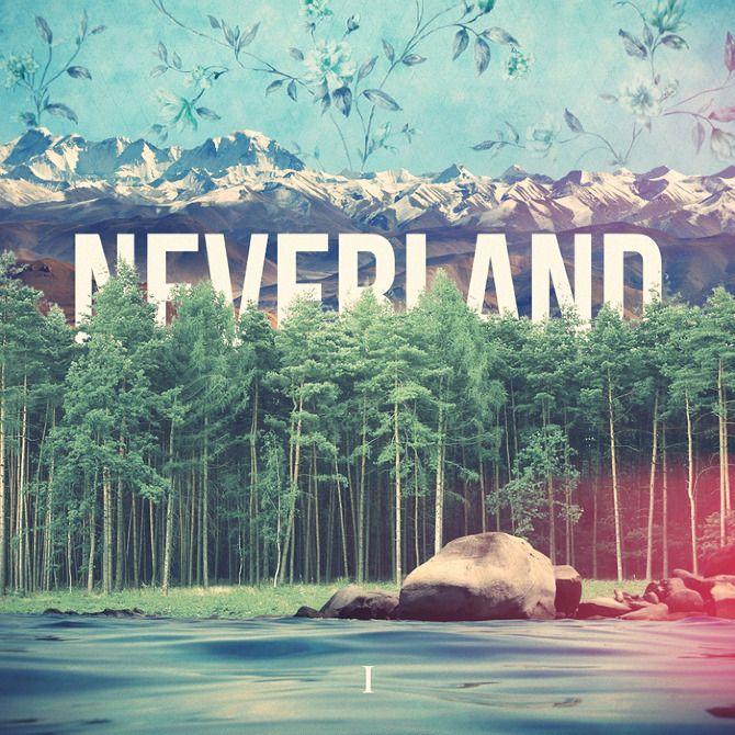 Neverland Vol 1 Ash White