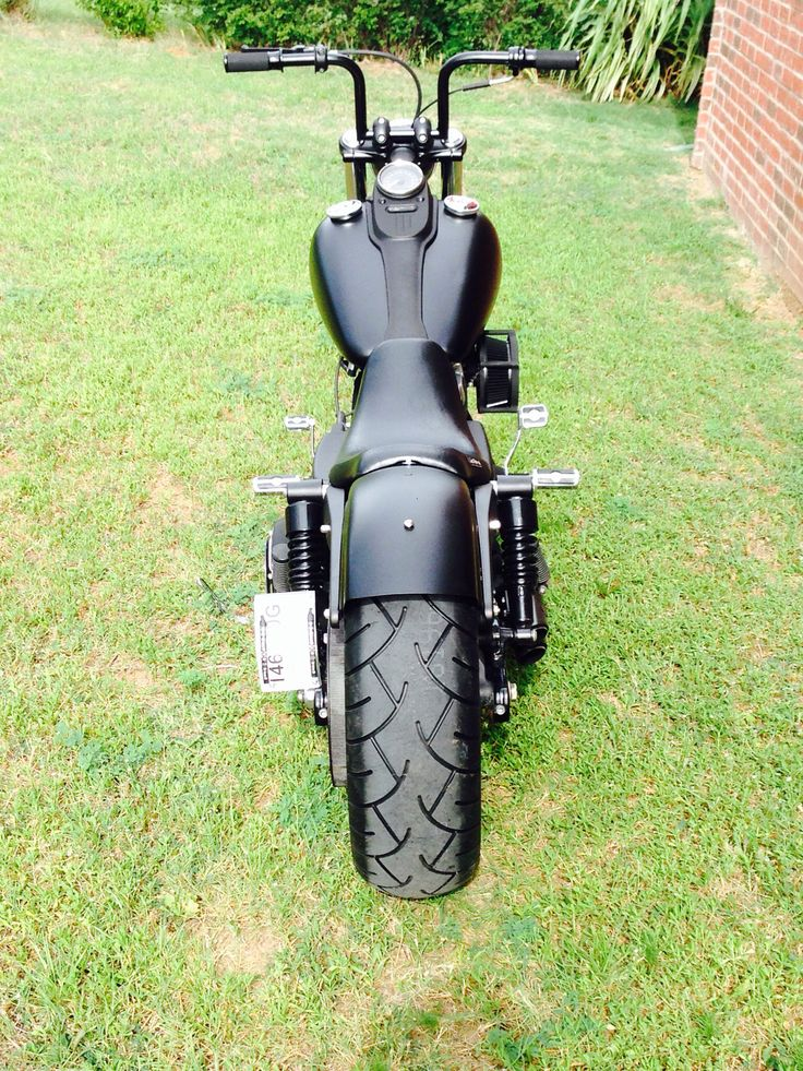 200 rear tire