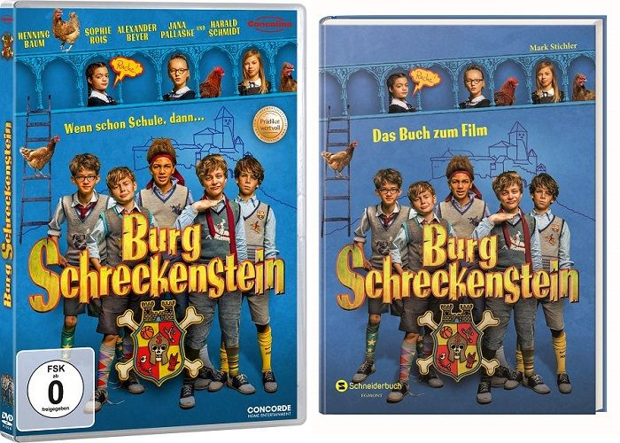 Best  Movies At Burg