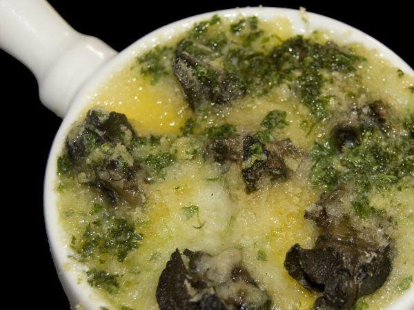 Les 25 meilleures id es de la cat gorie poisson eau douce - Cuisiner les escargots ...