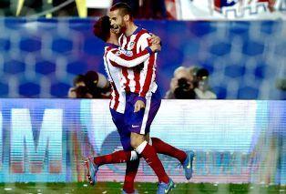 Atlético de Madrid, a cuartos de Champions en penales - http://www.tvacapulco.com/atletico-de-madrid-a-cuartos-de-champions-en-penales/