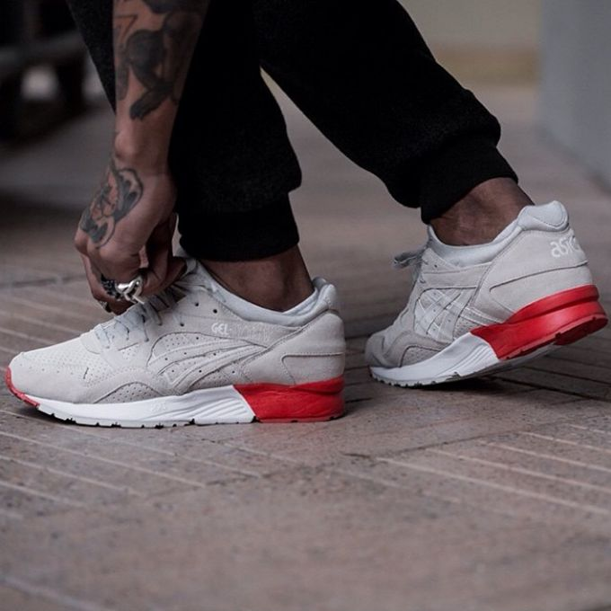 The 25 Best Sneaker Photos on Instagram This WeekCNCPTS x ASICS GLV