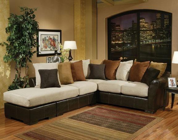 Mueble de Sala Seccional y Lineales: Michael Nicholas, Living Room, Sala Seccion, Muebles De Sala