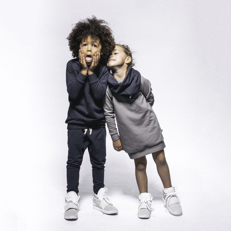 New kids brand online| icecream bandits blue and grey are the new black