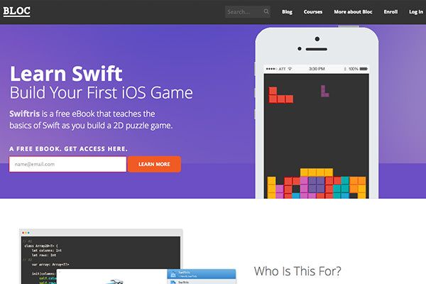 If you are not yet aware of this, Apple has introduced a new programming language called Swift in this year's WWDC, alongside the new Mac OS X Yosemite. Swift aims to simplify the codes used in Apple platforms iOS and OS X. Despite the new name, Swift is