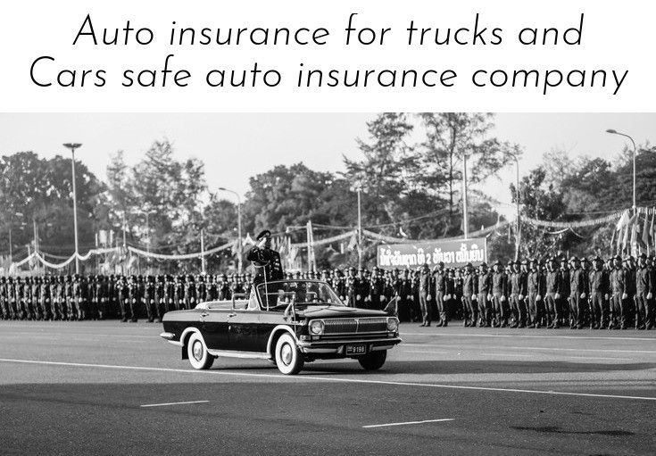 Follow The Link To Read More About Auto Insurance For Trucks And