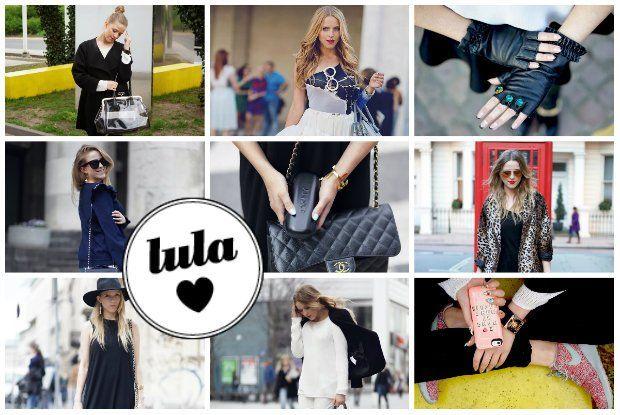 Jessica Mercedes Kirschner jest dziś redaktor naczelną Lula.pl! A my prezentujemy jej najciekawsze (naszym zdaniem) stylizacje z ostatnich m...