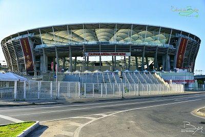 Tour 100%: Itaipava Arena Fonte Nova