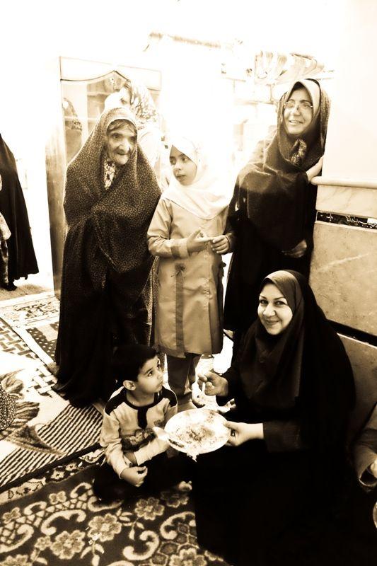 Ale Piękny Świat - blog Doroty Chojnowskiej o podróżowaniu: Iran – Czarny PR