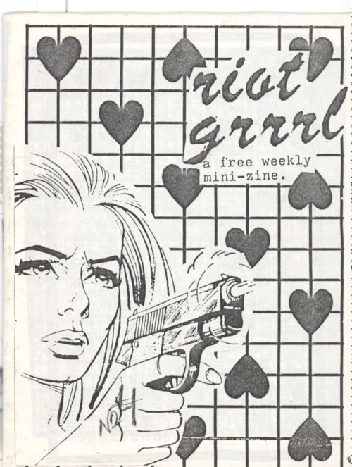 Here's Why The Riot Grrrl Movement Will Always Be Empowering