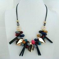 Necklace Fashion Colored