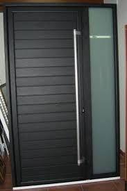 Resultado de imagen para puerta entrada aluminio barcelona