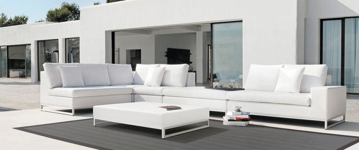 Zendo Range ultimate undercover patio luxury