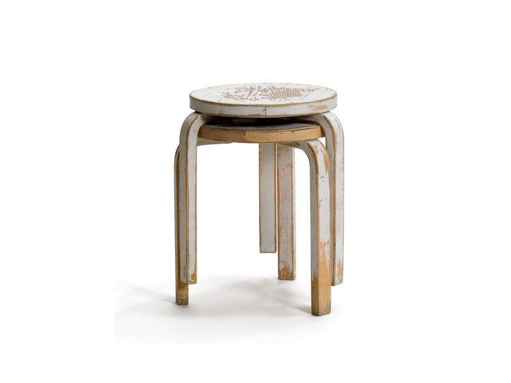 60 (2nd Cycle) by Alvar Aalto for Artek