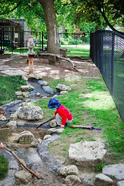 by Earthscape - Playground Design & Build