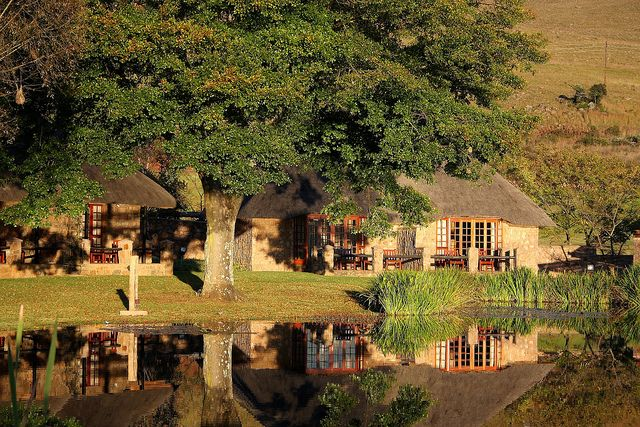 Walkersons Hotel & Spa, Dullstroom, Mpumalanga, South Africa