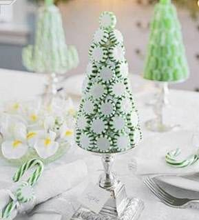 Peppermint tree and other candy trees!! Doing...