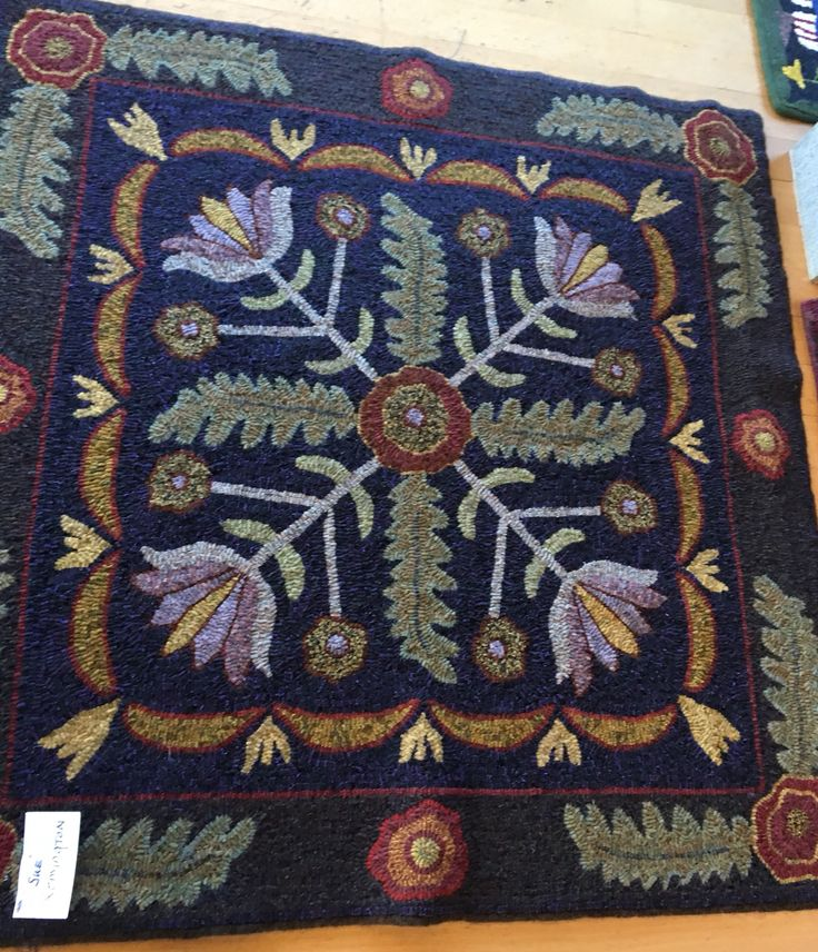 Vintage Rug Seattle: 1000+ Images About Seattle Rug Hooking Show On Pinterest