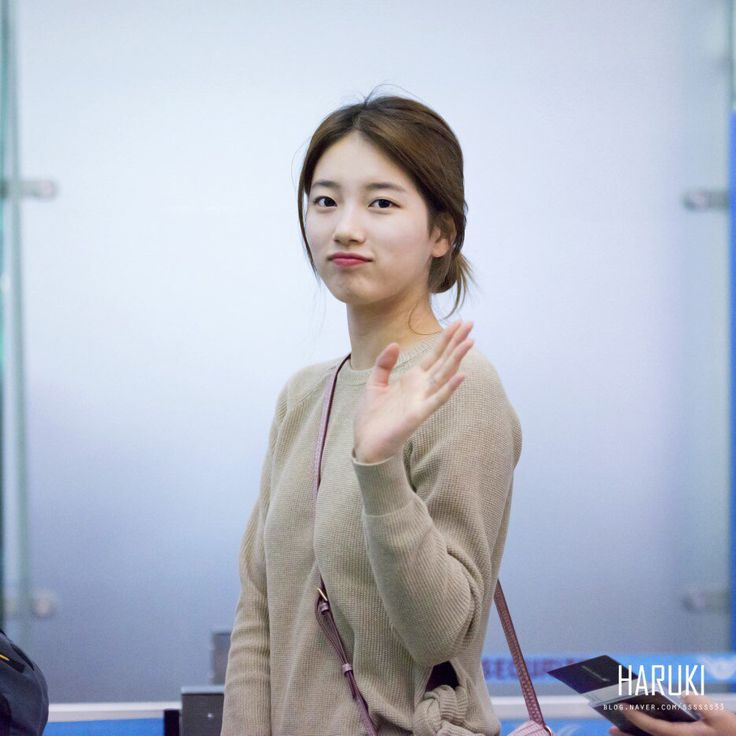 Bae suzy cute