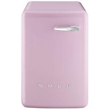 LBB14RO - Waschvollautomat  - cadillac pink