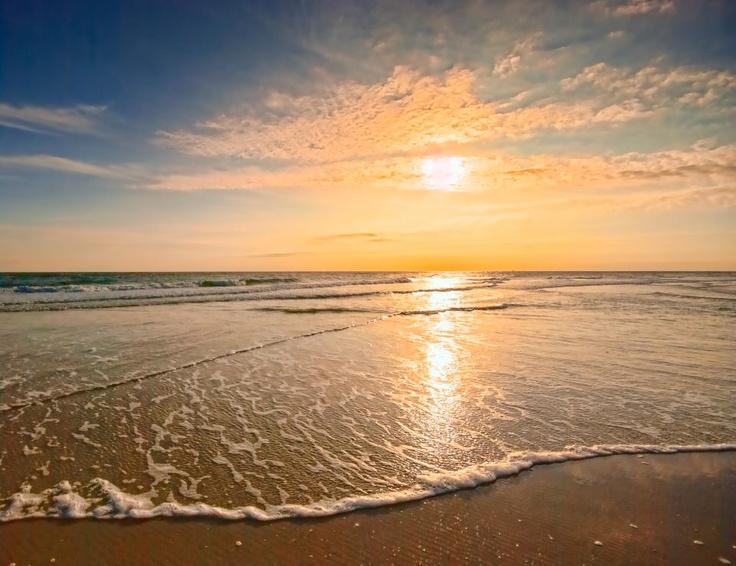 Ca Sunset Beach