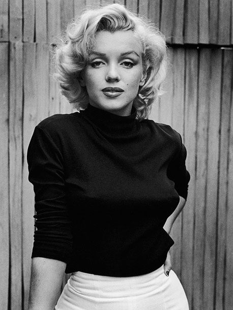 Marilyn Monroe: Classic Images | Photo 7 of 29 | EW.com