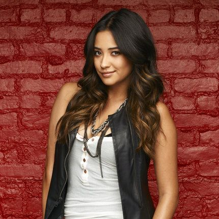Emily Fields by Shay Mitchell - Pretty Little Liars - ABCFamily.com
