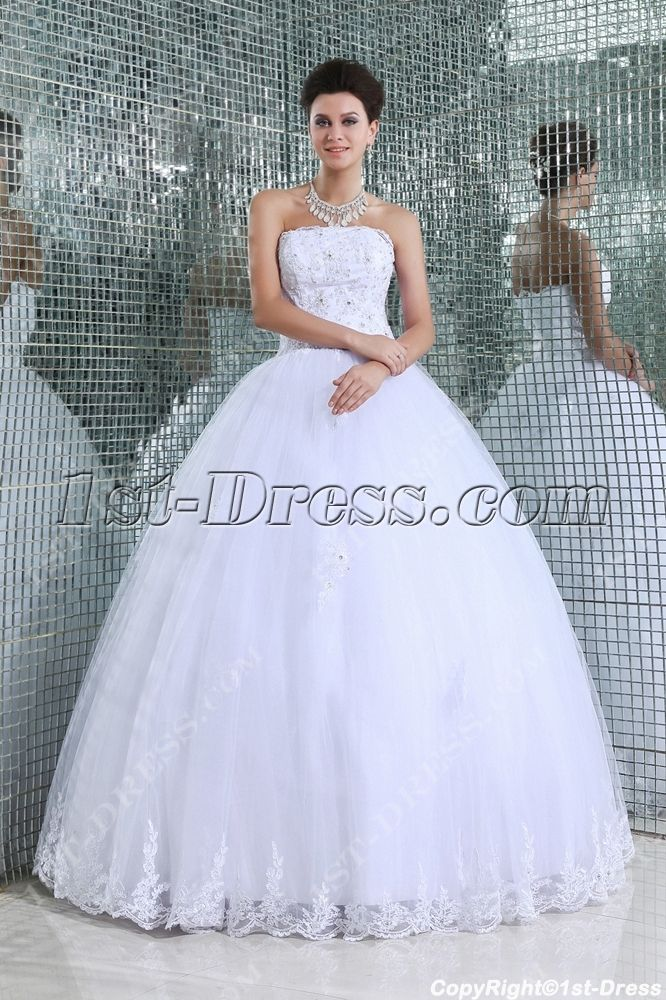 71 best White Quinceanera Dresses images on Pinterest | White ...
