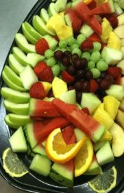 Surrey Caterers - Sandwich Deliveries & Buffets > Feast Catering