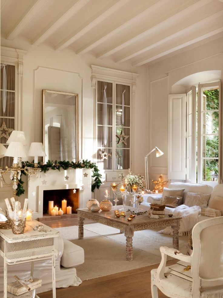 best 25+ christmas living rooms ideas on pinterest | ornaments for