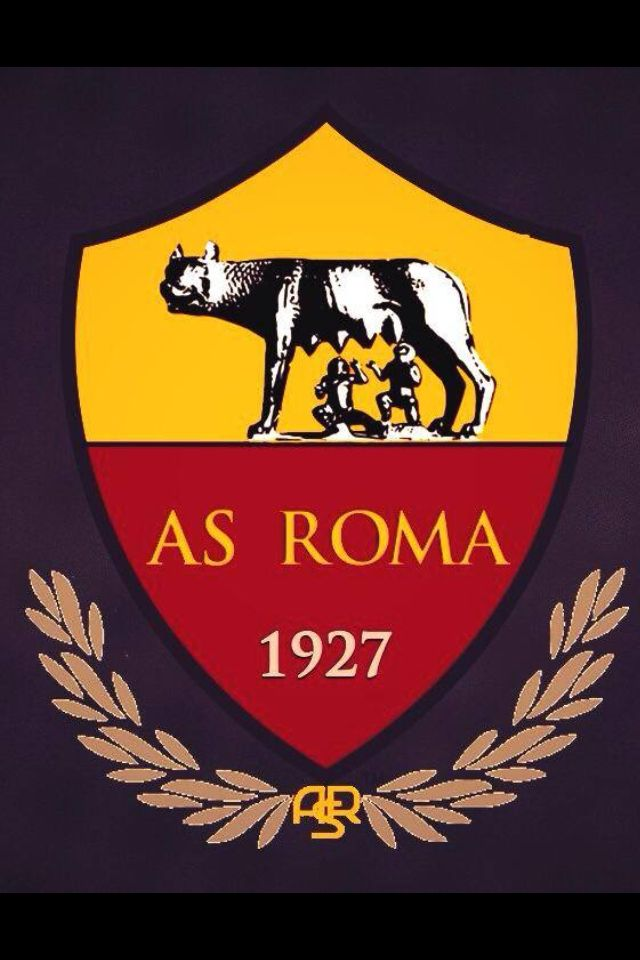 #As #Roma