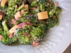 Salade de brocoli Annie\'s