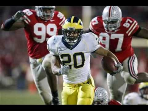 University Of Michigan's Fight Song- The Victors! - YouTube. John Philip Sousa called it the greatest college fight song.