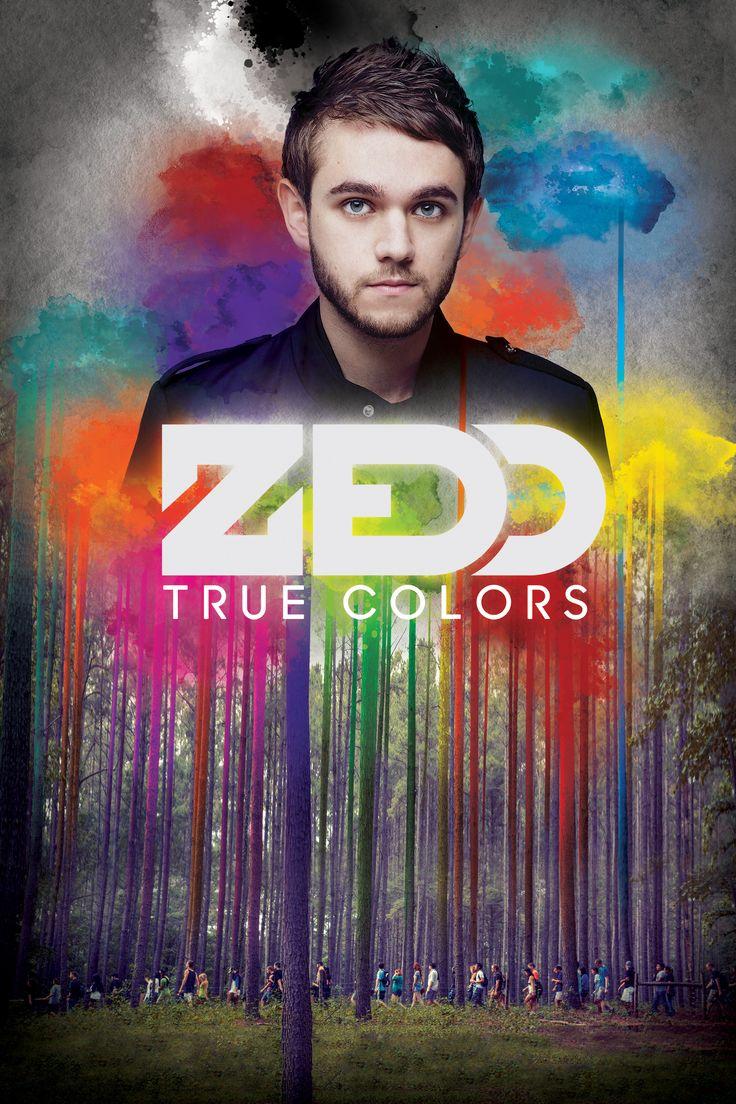 Zedd- True Colors