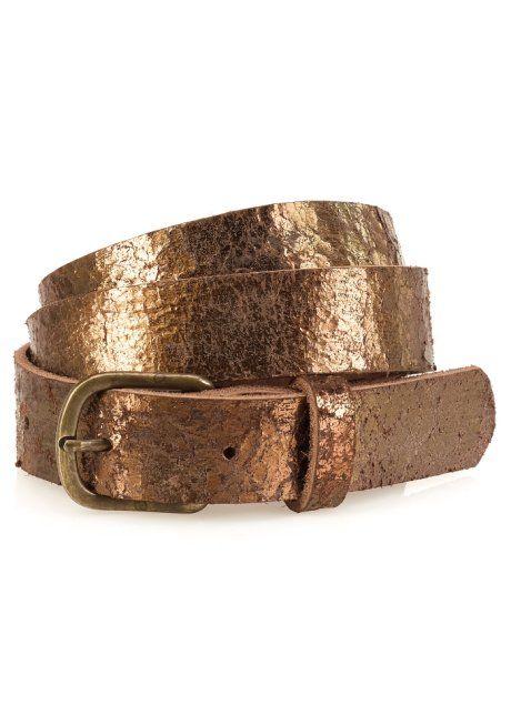 La ceinture en cuir Violante, bpc bonprix collection