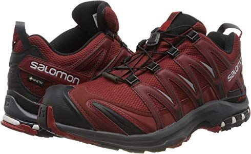 Salomon Herren Trailrunning Schuhe Xa Pro 3d Gtx Farbe Rot Syrah Ebony Red Dahlia Grosse 46 2 3 Amazon De Schuhe Ha Wanderstiefel Stiefel Handtaschen