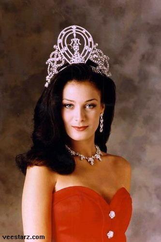 Dayanara Torres Delgado Miss Universe 1993