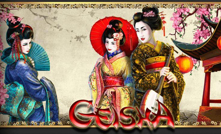Japon kültürünü yakından tanıma fırsatını kaçırmayın! Geisha, Endorphina firmasından gelen 5 çarklı ve 25 ödeme çizgili slot oyunudur. Oyundaki semboller, değişik geyşaların portreleri, şemsiye, yelpaze gibi resimlerden oluşuyor. Hem bedava oyunu oynama hem eski ve antik kültürleri tanıma fırsatınız var.