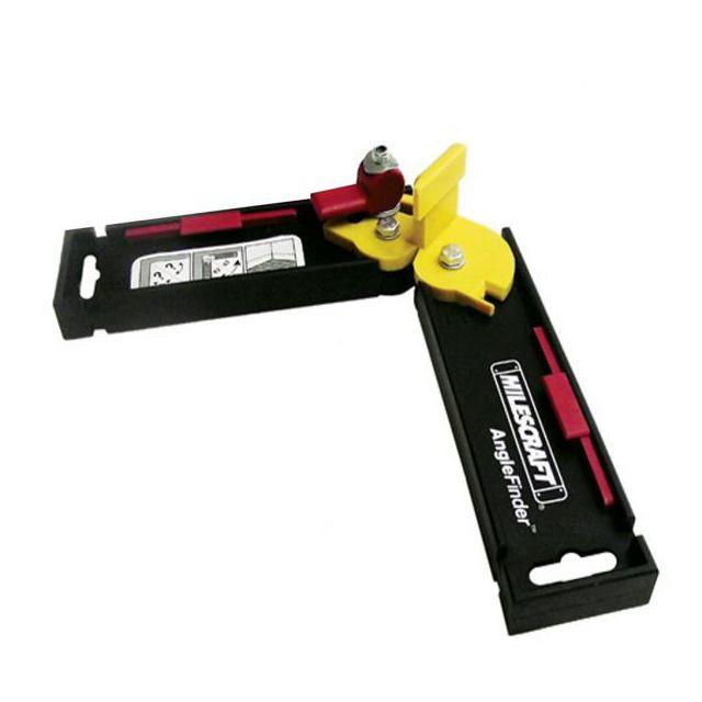 8402 MILESCRAFT AngleFinder (角度コピー機 ) / KQLFT TOOLS