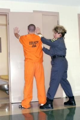 how to become a parole officer in ca