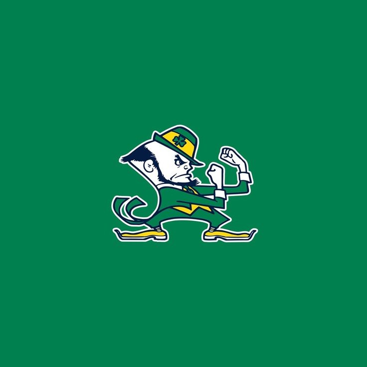 Notre Dame Football Wallpaper: 17 Best Images About Norte Dame On Pinterest