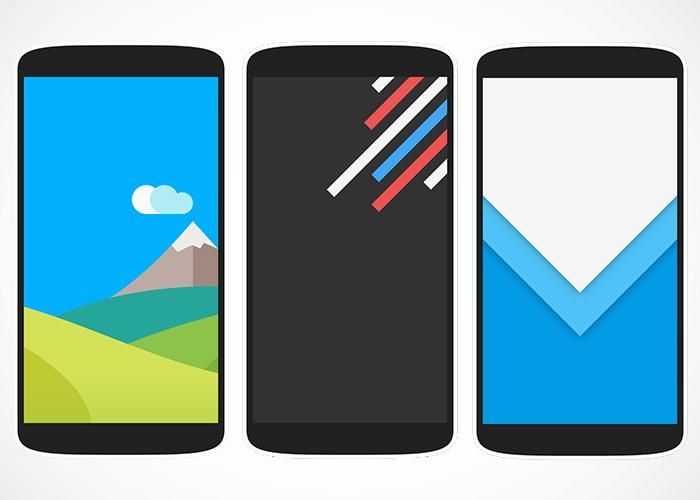 Sabías que Plastexo, una gran colección de fondos de pantalla en alta resolución para Android