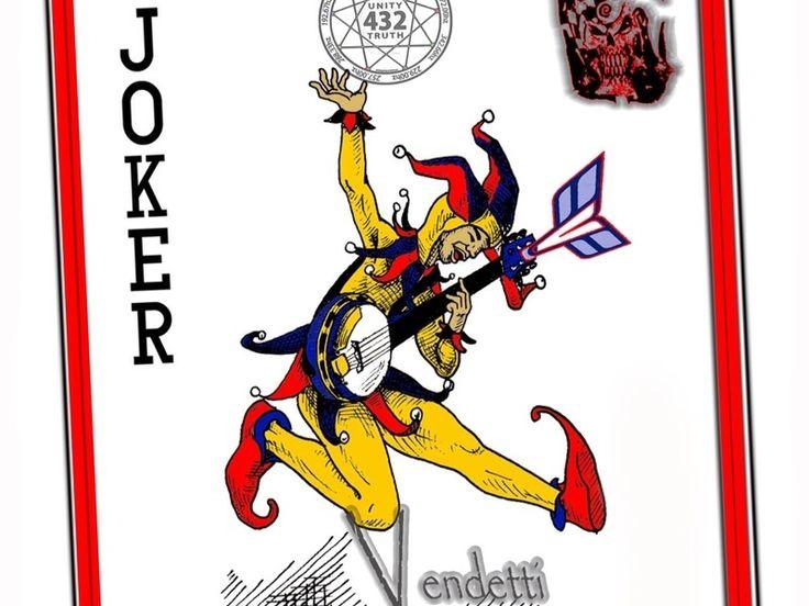 "FOLLOW ME(Citizen Movement Theme Song)MP3 by Joker Vendetti ""Non-Profit Prophet"""