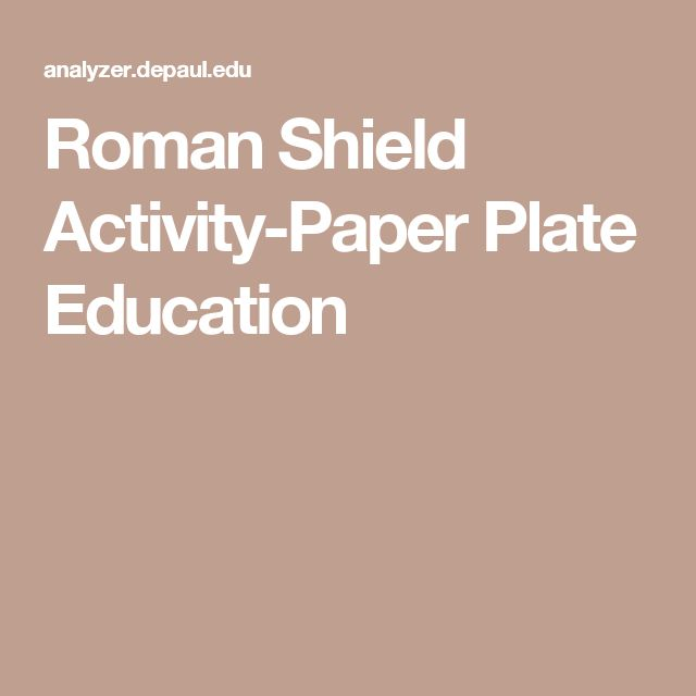 Best Ancient Rome Activities For Kids Images On Pinterest Rome - 8 fun activities for kids in rome