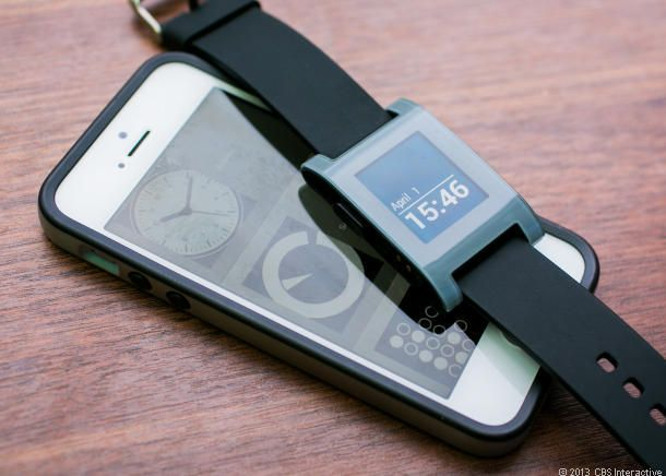 Pebble Watch Review - Watch CNET's Video Review