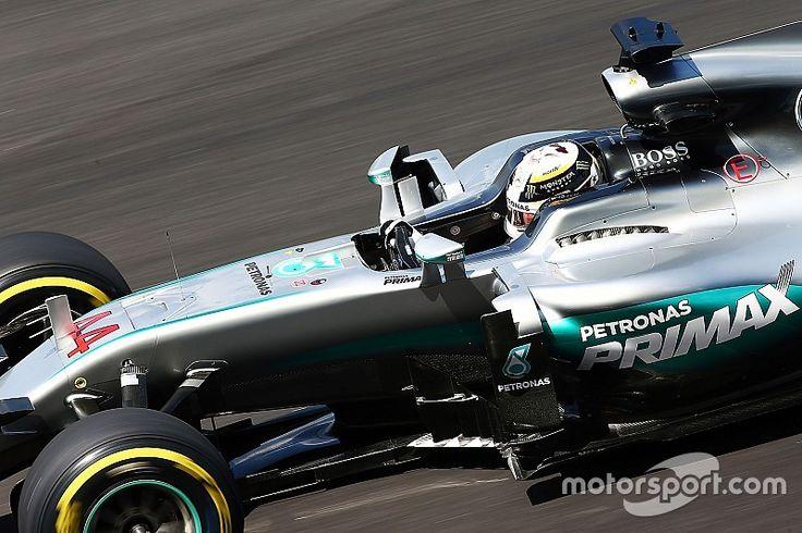 Hamilton destrói concorrência e lidera TL3 em Sepang - Motorsport.com Edição Brasil