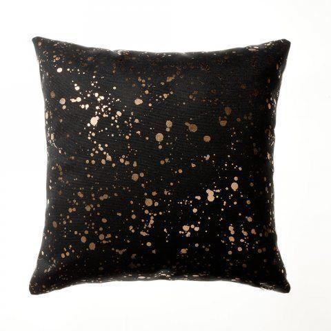 Home Republic Painters Splash Cushion