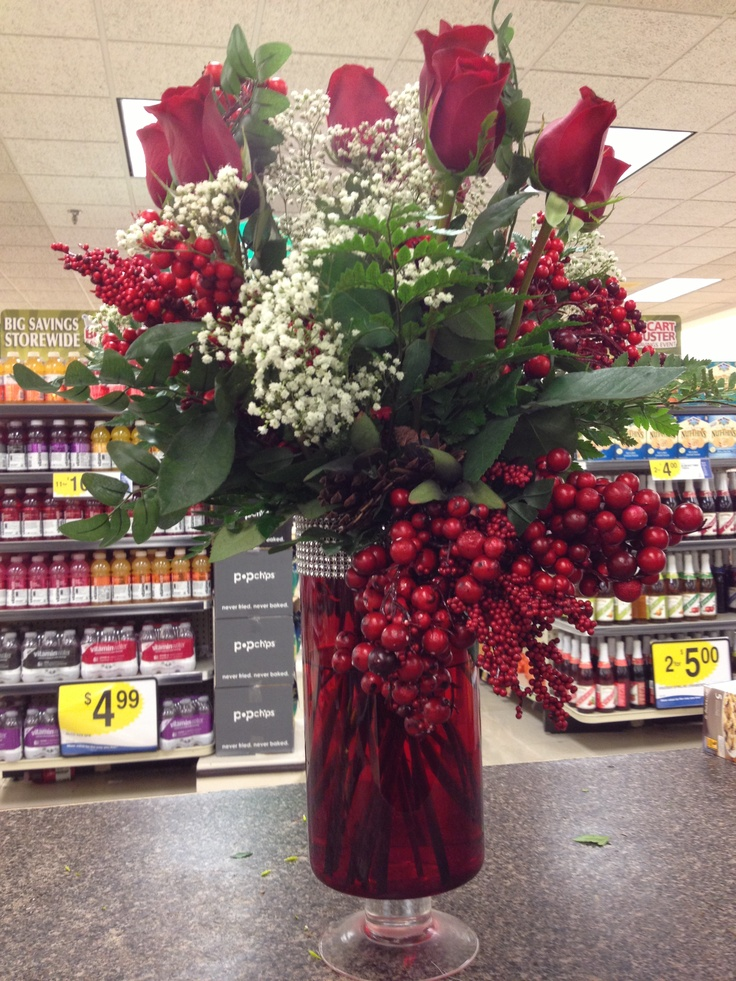 Best images about christmas table arrangements on