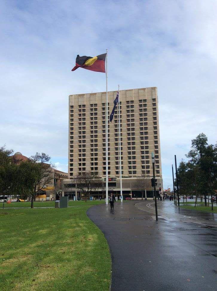 Adelaide Hilton