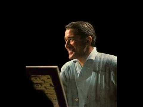 Perry Como - Moon River One of the best songs ever. Sung by one of the classiest men ever.  Thinking of my mom.  I miss you.